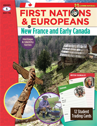 HERITAGE & IDENTITY / FIRST NATIONS & EUROPEANS