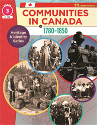 HERITAGE & IDENTITY / COMMUNITIES IN CANADA
