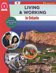 PEOPLE & ENVIRONMENTS / LIVING AND WORKING IN ONTARIO