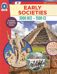 HERITAGE & IDENTITY / EARLY SOCIETIES