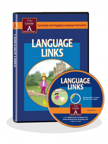 LANGUAGE LINKS SOFTWARE