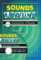 SOUNDS ABOUND / INTERACTIVE SOFTWARE
