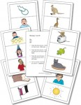 Phonological Awareness Cards