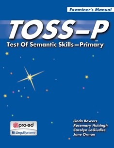 TOSS-P COMPLETE KIT