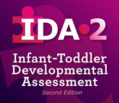 INFANT-TODDLER DEVELOPMENTAL ASSESSMENT (IDA-2)