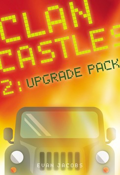 RED RHINO / CLAN CASTLES 2: UPGRADE PACK