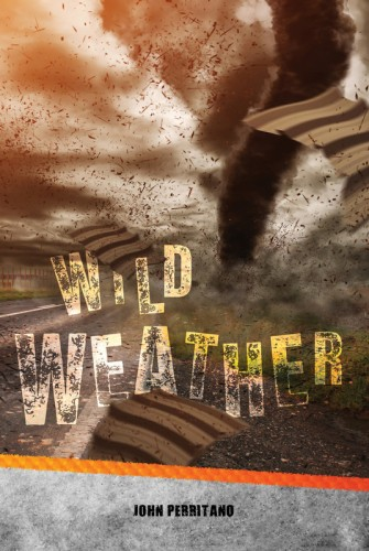 RED RHINO / NONFICTION / WILD WEATHER