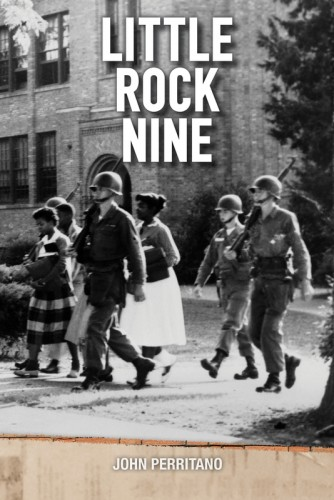 RED RHINO / NONFICTION / LITTLE ROCK NINE