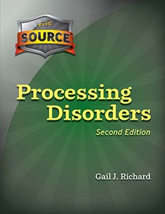 SOURCE / PROCESSING DISORDERS