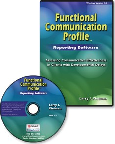 FCP-R REPORTING SOFTWARE