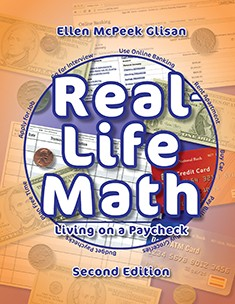 REAL LIFE MATH | LIVING ON A PAYCHECK