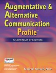 Augmentative & Alternative Communication Profile (AACP)