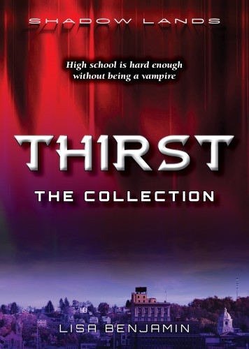 SHADOW LANDS / LEVEL 1 | THIRST / THE COLLECTION (ANTHOLOGY)