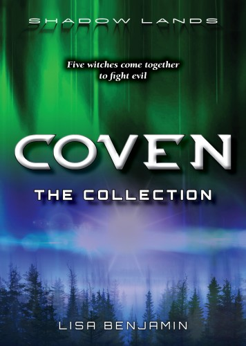 SHADOW LANDS / LEVEL 2 | COVEN / THE COLLECTION (ANTHOLOGY)