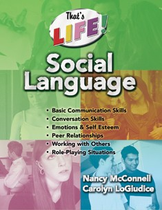 THAT'S LIFE! / SOCIAL LANGUAGE
