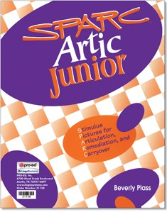 SPARC / ARTIC JUNIOR