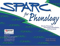 SPARC / PHONOLOGY