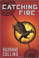 CATCHING FIRE [PB]