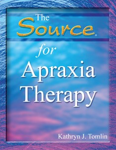 SOURCE FOR / APRAXIA THERAPY