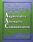 Augmentative Alternative Communication