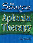 Aphasia Therapy
