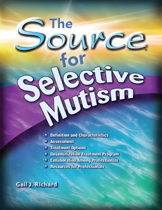 SOURCE FOR / SELECTIVE MUTISM
