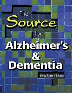 SOURCE FOR / ALZHEIMER'S & DEMENTIA