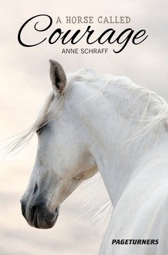 PAGETURNERS (REVISED) / ADVENTURE / HORSE CALLED COURAGE