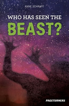 PAGETURNERS (REVISED) / ADVENTURE / WHO HAS SEEN THE BEAST?