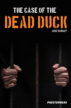 PAGETURNERS (REVISED) / DETECTIVE / CASE OF THE DEAD DUCK
