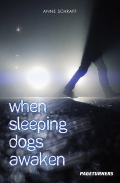 PAGETURNERS (REVISED) / MYSTERY / WHEN SLEEPING DOGS AWAKEN
