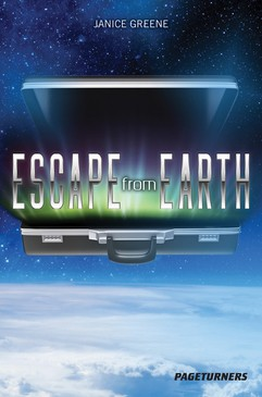 PAGETURNERS (REVISED) / SCIENCE FICTION / ESCAPE FROM EARTH