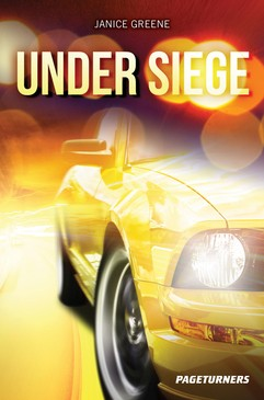 PAGETURNERS (REVISED) / SCIENCE FICTION / UNDER SIEGE