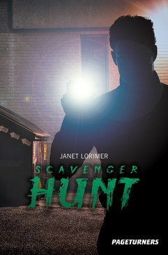 PAGETURNERS (REVISED) / SPY / SCAVENGER HUNT
