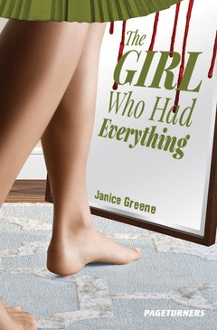 PAGETURNERS (REVISED) / SUSPENSE / GIRL WHO HAD EVERYTHING