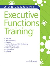 EXECUTIVE FUNCTIONS TRAINING (ADOLESCENT)