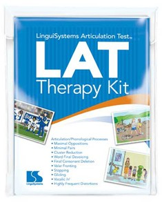 LAT THERAPY KIT