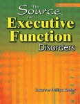 Executive Function Disorders