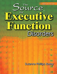 SOURCE FOR / EXECUTIVE FUNCTION DISORDERS
