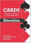 CARDS:  Attention