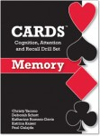 CARDS:  Memory