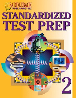 STANDARDIZED TEST PREP / EBOOK CD 2