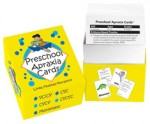 Preschool Apraxia Cards
