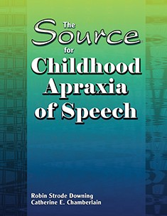SOURCE FOR / CHILDHOOD APRAXIA OF SPEECH