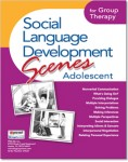 Social Language Development Scenes | Adolescent