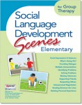 Social Language Development Scenes | Elementary