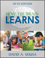 HOW THE BRAIN LEARNS (FIFTH EDITION)