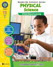 HANDS-ON SCIENCE / PHYSICAL SCIENCE