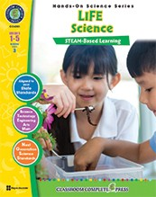 HANDS-ON SCIENCE / LIFE SCIENCE