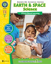 HANDS-ON SCIENCE / EARTH & SPACE SCIENCE